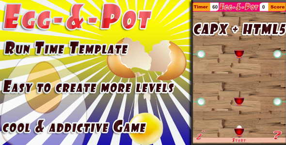 C2 Egg-N-Pot Download