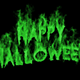 Halloween Smoke Title - VideoHive Item for Sale