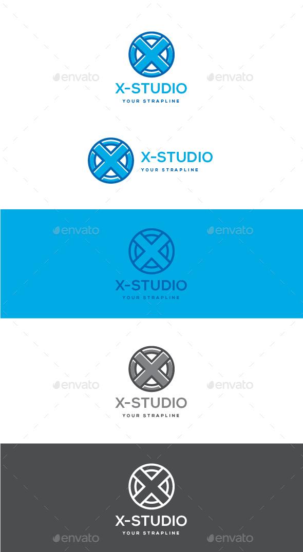 X-Studio Logo