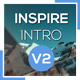 Inspire Intro - VideoHive Item for Sale
