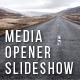 Media Opener - Slideshow - VideoHive Item for Sale