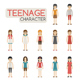 Women Characters - GraphicRiver Item for Sale