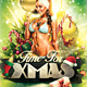 Sexy Christmas Poster - GraphicRiver Item for Sale
