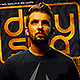Club Dj Flyer PSD - GraphicRiver Item for Sale