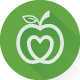 Healthy Apple - GraphicRiver Item for Sale
