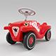 Bobby car - 3DOcean Item for Sale