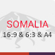 Somalia PowerpointTemplate - GraphicRiver Item for Sale