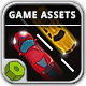 Drive Your Car Game Assets - GraphicRiver Item for Sale