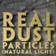 Real Dust Particles (Natural Light) - VideoHive Item for Sale