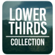 Lower Thirds Collection - VideoHive Item for Sale