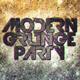 Modern Grunge Flyer + Glitch Effect (Action) - GraphicRiver Item for Sale