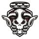 Skull Engine - GraphicRiver Item for Sale