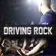 Driving Grooves