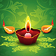 Abstract Diwali Background - GraphicRiver Item for Sale
