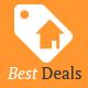 Best Deals - A Modern Property Sales & Rental WordPress Theme - ThemeForest Item for Sale