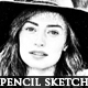 Graphic Pen Sketch Effect - GraphicRiver Item for Sale