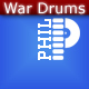 Trailer Drums - AudioJungle Item for Sale