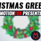 Christmas Greetings Opener - VideoHive Item for Sale