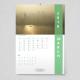 Calendar Template  - GraphicRiver Item for Sale