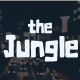 The Jungle typeface - GraphicRiver Item for Sale
