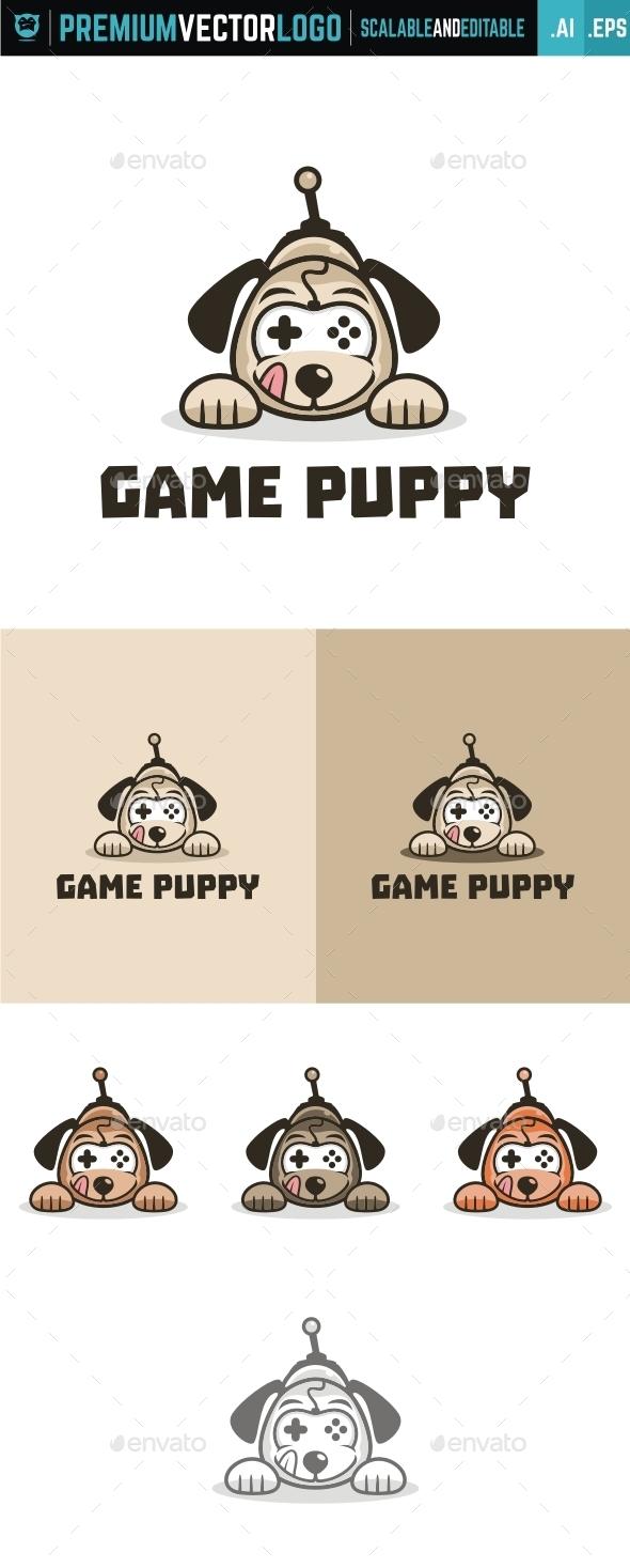 Game Puppy