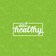 Eat Healthy  - GraphicRiver Item for Sale