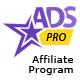Ads Pro Add-on - WordPress Affiliate Program - CodeCanyon Item for Sale