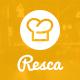 Joomla Restaurant Template - Resca - ThemeForest Item for Sale