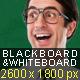 Blackboard Whiteboard Presentation Maker - GraphicRiver Item for Sale