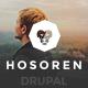 Hosoren - Elegant Ecommerce Drupal Theme - ThemeForest Item for Sale