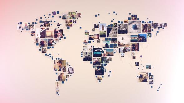 World Photos Slideshow