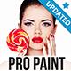 Pro Paint Action Set - GraphicRiver Item for Sale