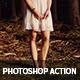 Photoshop Action Soft Color Effect vol 02 - GraphicRiver Item for Sale