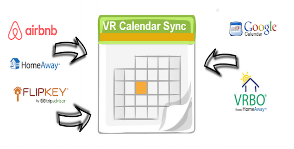 VR Calendar Sync Pro - Responsive Booking Plugin Download