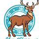 Rudolf - GraphicRiver Item for Sale