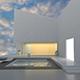 HDRI Cloudy Blue V1 - 3DOcean Item for Sale