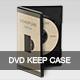 13 DVD Keep Case Mock-ups - GraphicRiver Item for Sale