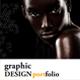 Klin Graphic Design Portfolio - GraphicRiver Item for Sale