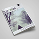 Multipurpose InDesign Magazine Template - GraphicRiver Item for Sale