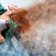 Dust Storm Photoshop Action - GraphicRiver Item for Sale
