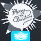Christmas Card Cartoon - VideoHive Item for Sale