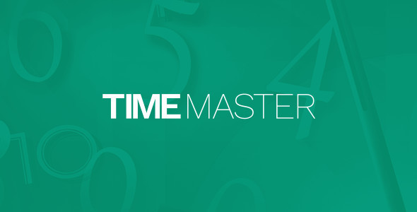 Content Marketing WordPress Plugin - Time Master