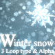 Winter Snow Pack - VideoHive Item for Sale