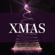Christmas Tree Lights Intro - VideoHive Item for Sale