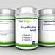 3d Medicine Bottles with sides V3 - 3DOcean Item for Sale