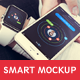 Smart Devices Mockup - GraphicRiver Item for Sale
