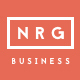 NRGbusiness - Corporate Template for Innovators - ThemeForest Item for Sale
