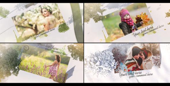 Four Seasons Slideshow
