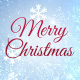 Merry Christmas Text Flythrough - VideoHive Item for Sale