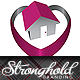 Download Sweet Home Real Estate Logo from GraphicRiver